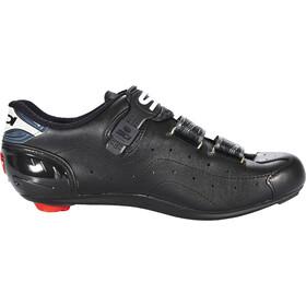 Sidi Alba Chaussures Homme, black/black